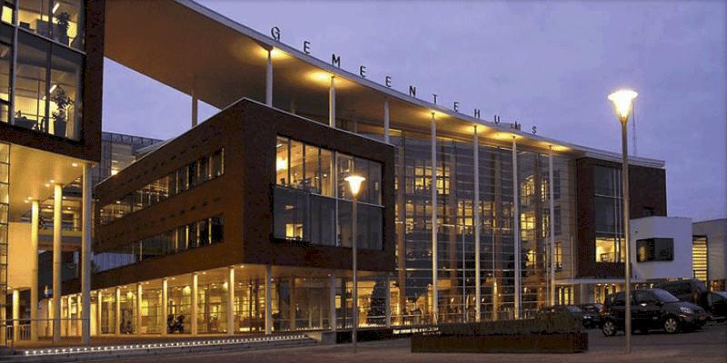 Gemeente Hof van Twente